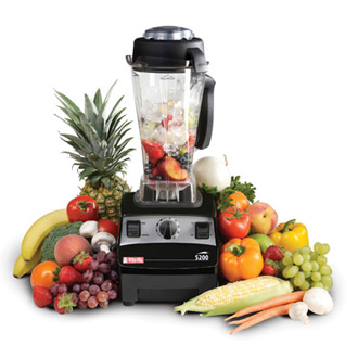 Extracteur de jus / Vitamix