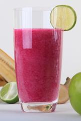 blender pour jus de fruit frais