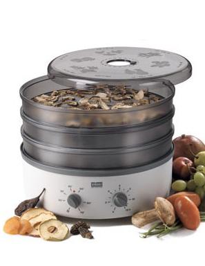 robot multi-fonction de cuisine