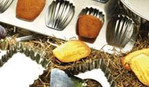 Gobel - Moule en fer blanc