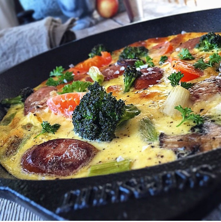 Po le de cuisine ustensile de cuisson sain et naturel for Poele de cuisine