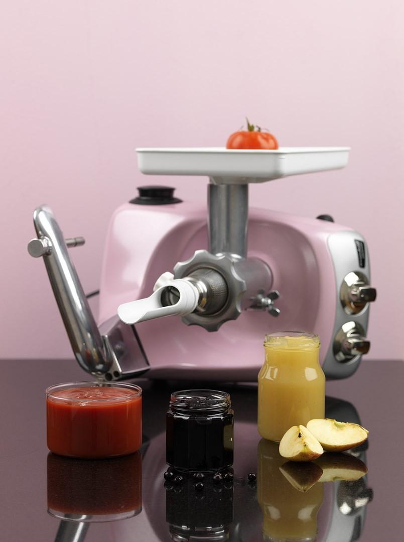 compote et coulis de tomate maison
