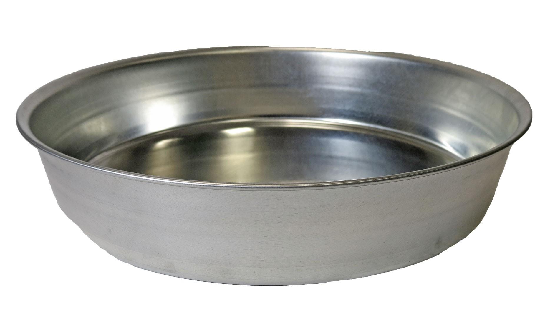 moule pour patisserie en métal brut