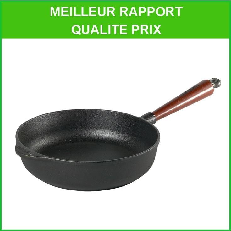 skeppshult, poele haute pour cuisiner et mijoter
