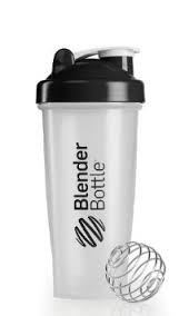 bouteille shaker blender pate a crepe