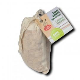 Sachet copeaux de bois de cedre anti-mites