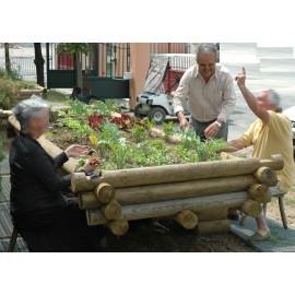 Le jardinou - maxi avec terre végétale