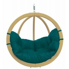 fauteuil globo balancelle
