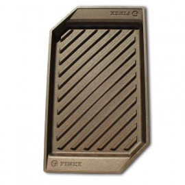 Plaque grill Finex