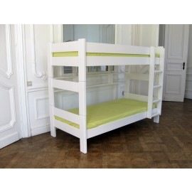 Lit superposé dissociable 90 x 190 grand modèle