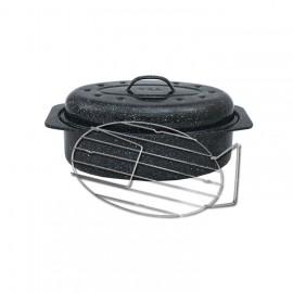 petite cocotte graniteware warmcook
