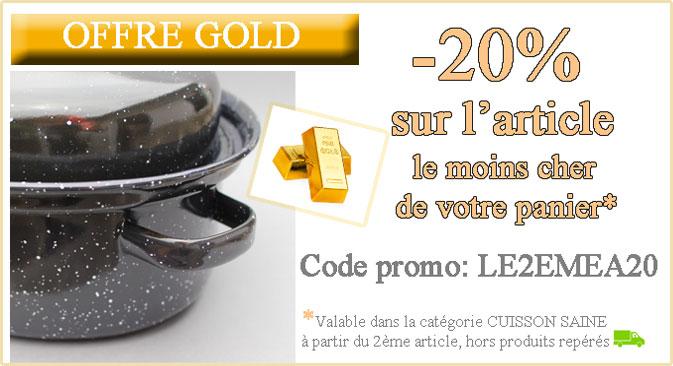 offre gold scandi vie