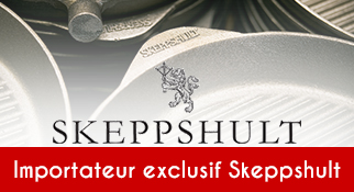 Skeppshult importateur exclusif