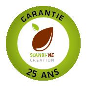 Garantie Scandi-Vie Création